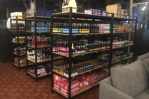 クラフトビールの輸出支援