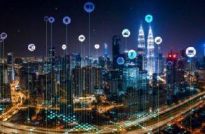マレーシア進出する理由:経済成長