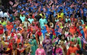 マレーシア進出する理由